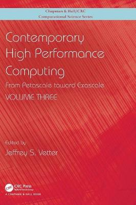 Contemporary High Performance Computing - Jeffrey S. Vetter