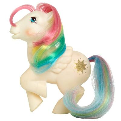 My Little Pony Retro Starshine - My Little Pony
