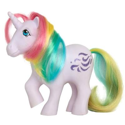 My Little Pony Retro Windy - My Little Pony