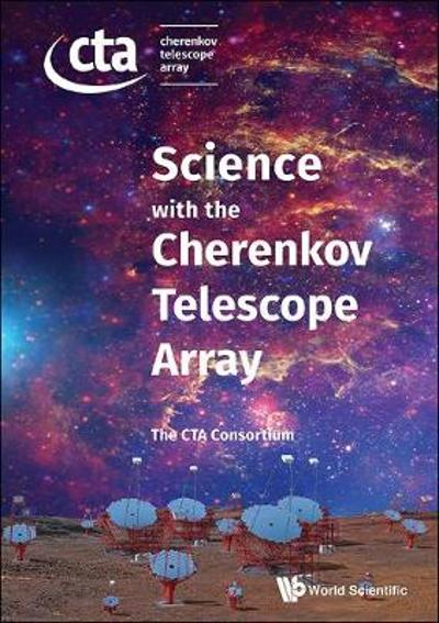 Science With The Cherenkov Telescope Array - . The Ctao Consortium