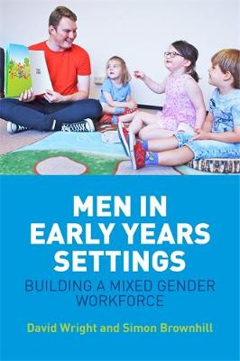 Men in Early Years Settings - Simon Brownhill