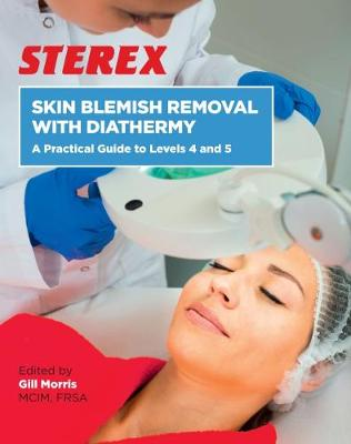 the Sterex Skin Blemish Removal - Gill Morris
