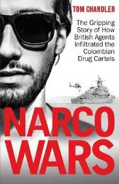 Narco Wars - Tom Chandler