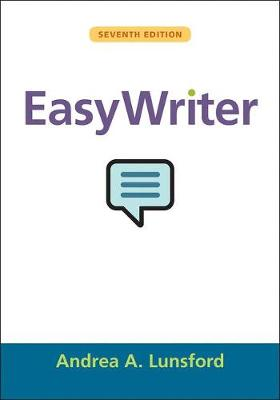 EasyWriter - Andrea A. Lunsford