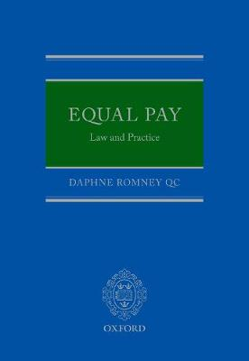 Equal Pay - Daphne Romney QC
