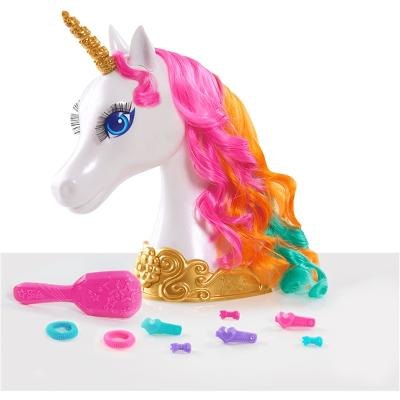 Barbie Unicorn Stylinghode - Barbie