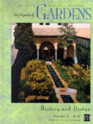 Encyclopedia of Gardens - Candice Shoemaker