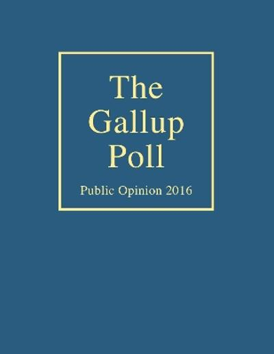 The Gallup Poll - Frank Newport