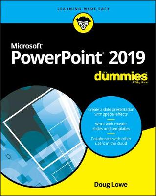 PowerPoint 2019 For Dummies - Doug Lowe