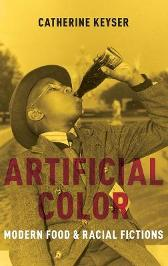 Artificial Color - Catherine Keyser
