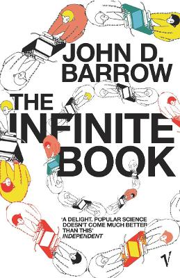 The Infinite Book - John Barrow