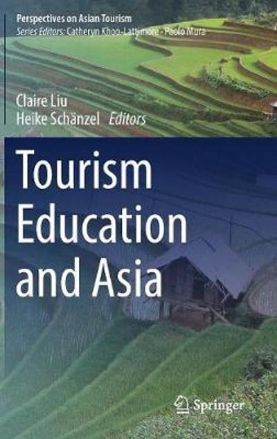 Tourism Education and Asia - Claire Liu