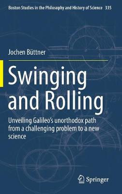 Swinging and Rolling - Jochen Buttner