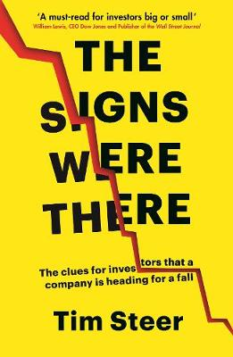 The Signs Were There - Tim Steer
