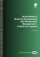 Social Media in Business Development and Relationship Management - Kim Tasso