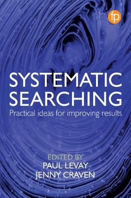 Systematic Searching - Paul Levay