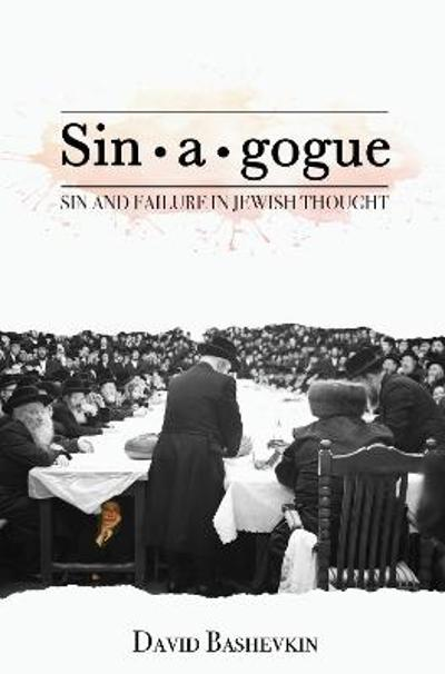 Sin*a*gogue - David Bashevkin