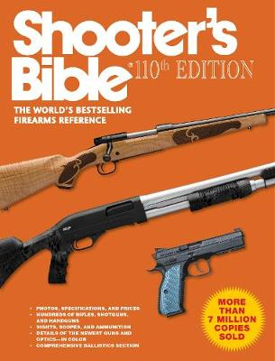 Shooter's Bible - Jay Cassell