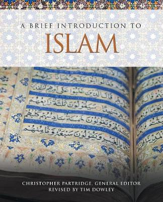 A Brief Introduction to Islam - Christopher Partridge