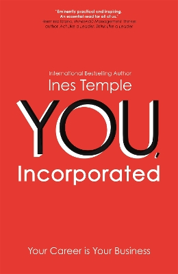 YOU, Incorporated - Ines Temple