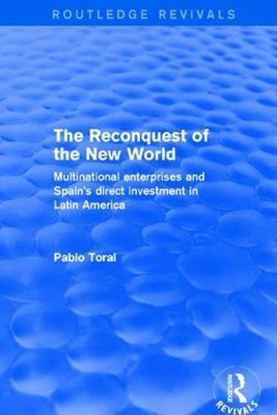 Revival: The Reconquest of the New World (2001) - Pablo Toral