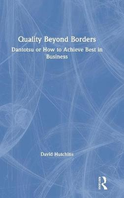 Quality Beyond Borders - David Hutchins