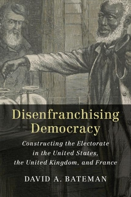Disenfranchising Democracy - David A. Bateman