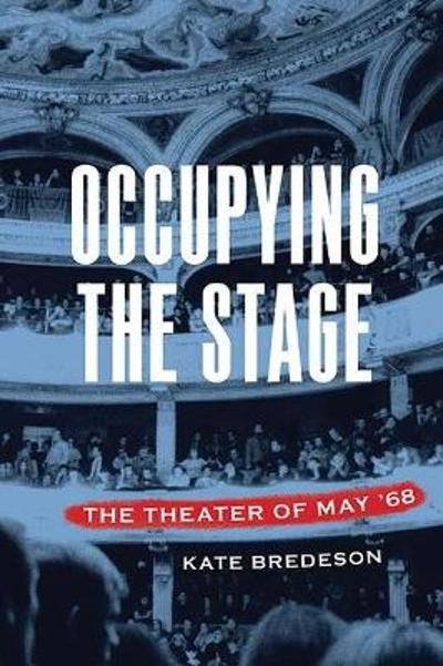 Occupying the Stage - Kate Bredeson