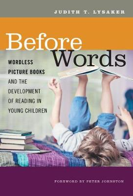 Before Words - Judith T. Lysaker