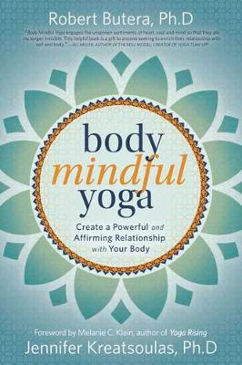 Body Mindful Yoga - Robert Butera