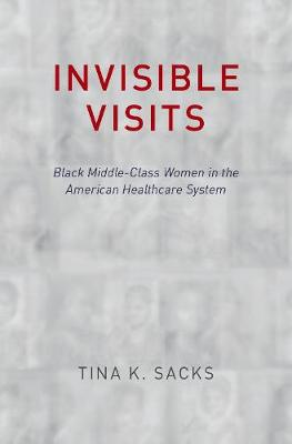 f230b597 Invisible Visits - Tina K. Sacks - Innbundet (9780190840204) » Bokkilden