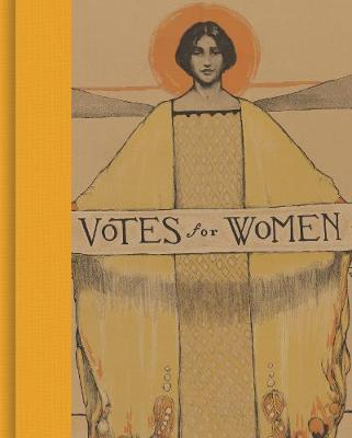 Votes for Women - Kate Clarke Lemay