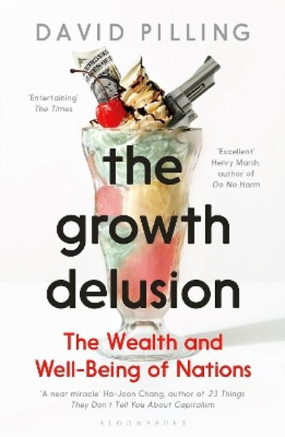 The growth delusion - David Pilling