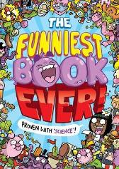 The Funniest Book Ever - Various