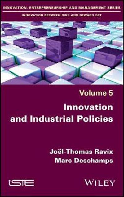 Innovation and Industrial Policies - Joel-Thomas Ravix