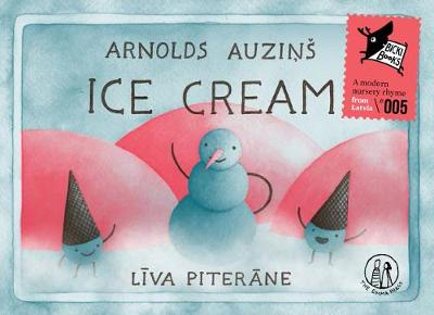 Ice Cream - Arnolds Auzins