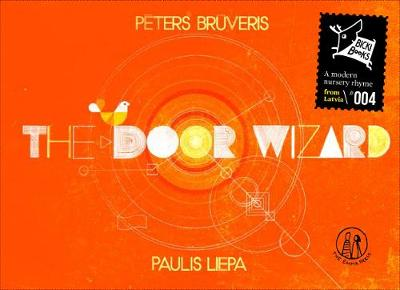 The Door Wizard - Peters Bruveris