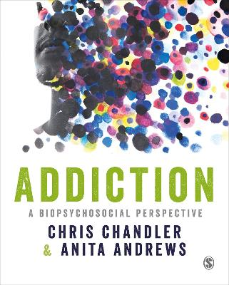 Addiction - Chris Chandler