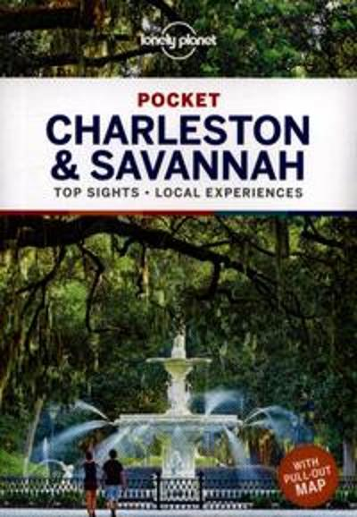 Pocket Charleston & Savannah - Ashley Harrell