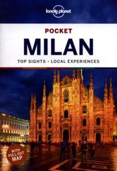 Pocket Milan - Lonely Planet