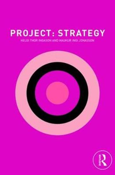 Project: Strategy - Helgi Thor Ingason