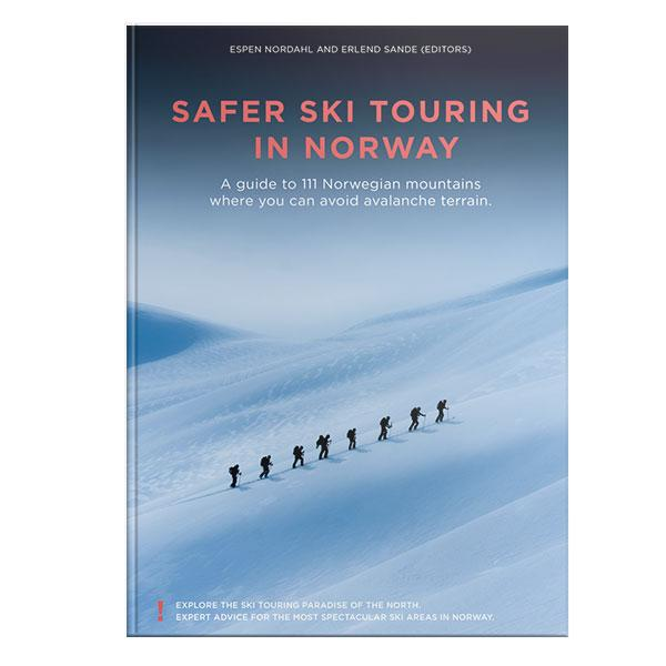 Safer ski touring in Norway - Espen Nordahl