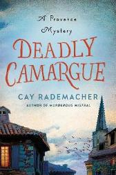 Deadly Camargue - Cay Rademacher