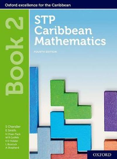 STP Caribbean Mathematics Book 2 - Chandler