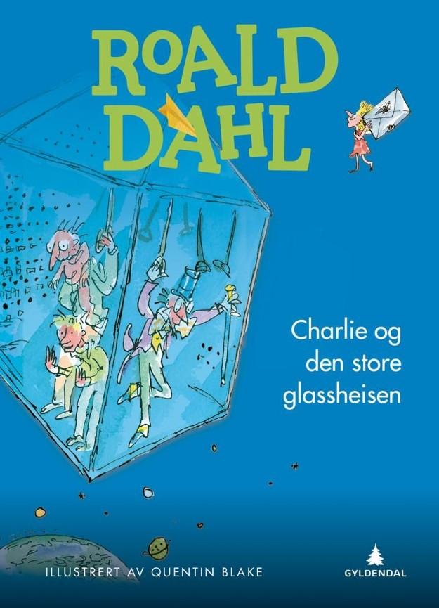 Charlie og den store glassheisen PDF ePub