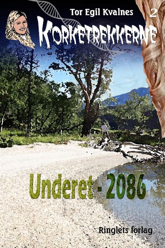 Underet - 2086 PDF ePub