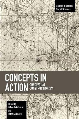 Concepts In Action - Peter Sohlberg