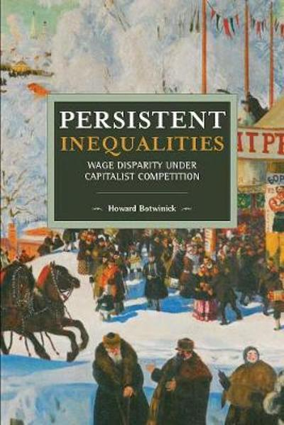Persistent Inequalities - Howard Botwinick