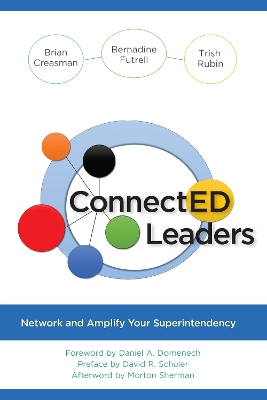 ConnectED Leaders - Brian Creasman
