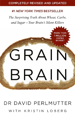 Grain Brain - David Perlmutter